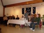 Coalition panelists, Jan 9 2010