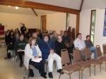 Community Breakfast meeting, Jan 9 2010